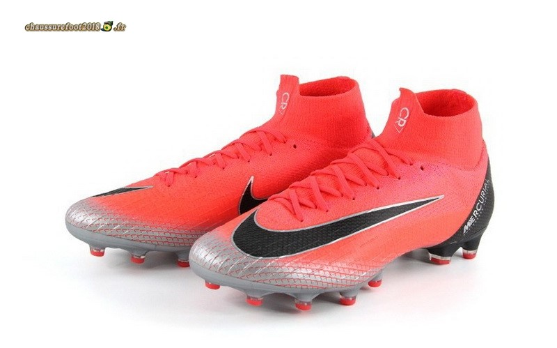 Chaussures de Foot - Chaussure Nike Mercurial Superfly CR7 Built On Dreams FG - Meilleur Chaussures de Foot