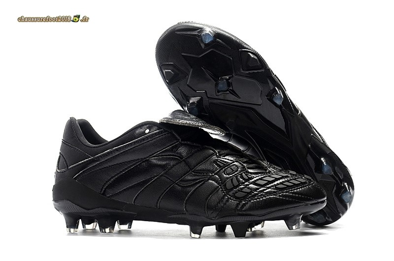 fast delivery differently san francisco Hot Chaussure Adidas Predator Accelerator Electricity FG ...