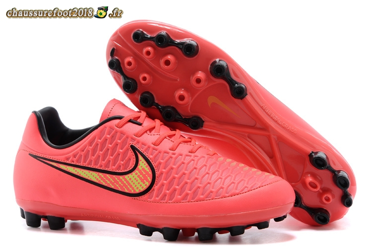 Buy Chaussure Nike Magista Orden AG Rouge Chaussure de Foot Salle