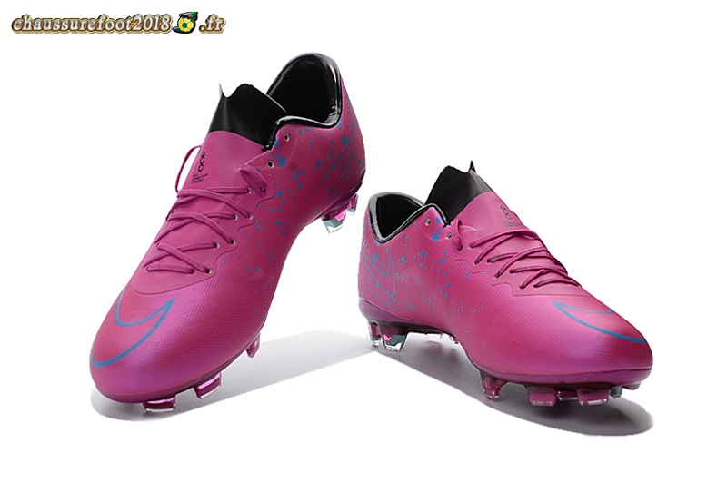 De Foot Veloce Nike Mercurial Chaussures X Rouge Chaussure Fg BedxrCo