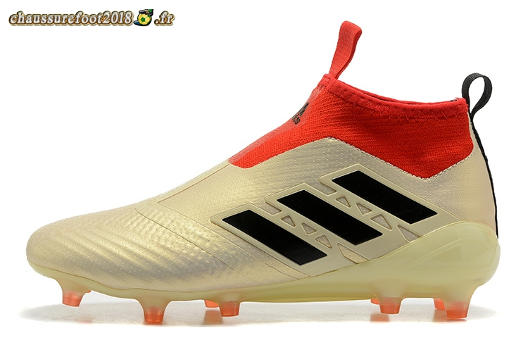 Chaussures de Foot Chaussure Adidas Ace Purecontrol FG
