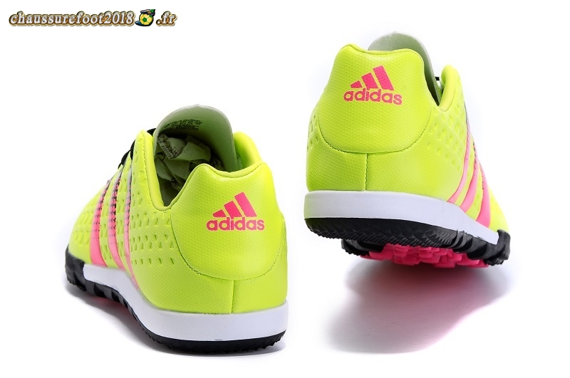 new product 4cf0e f5d69 Vert 2 Tf Rouge Ace Crampon 16 Fluorescent Chaussure Soldes Adidas  xFqpYwtwIz