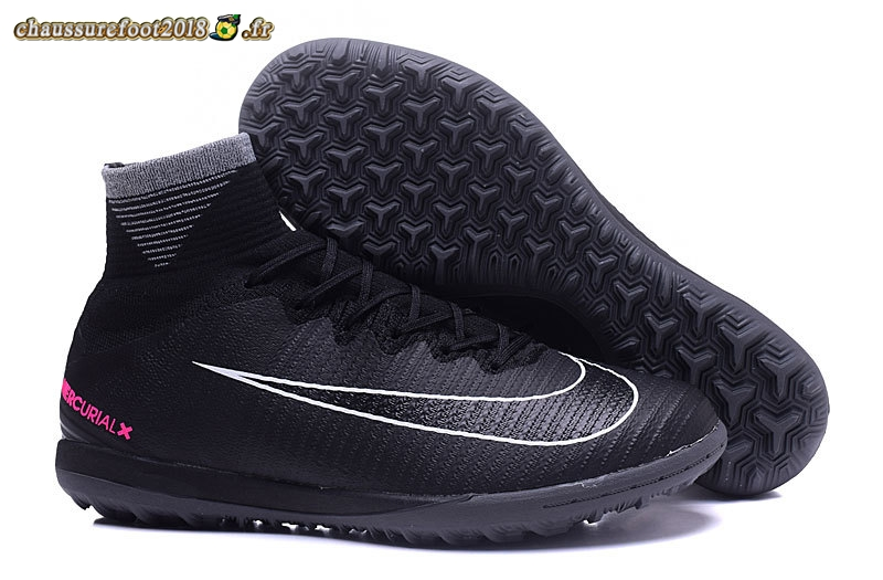 Trouver - Chaussure Nike MagistaX Proximo II TF Noir En Ligne